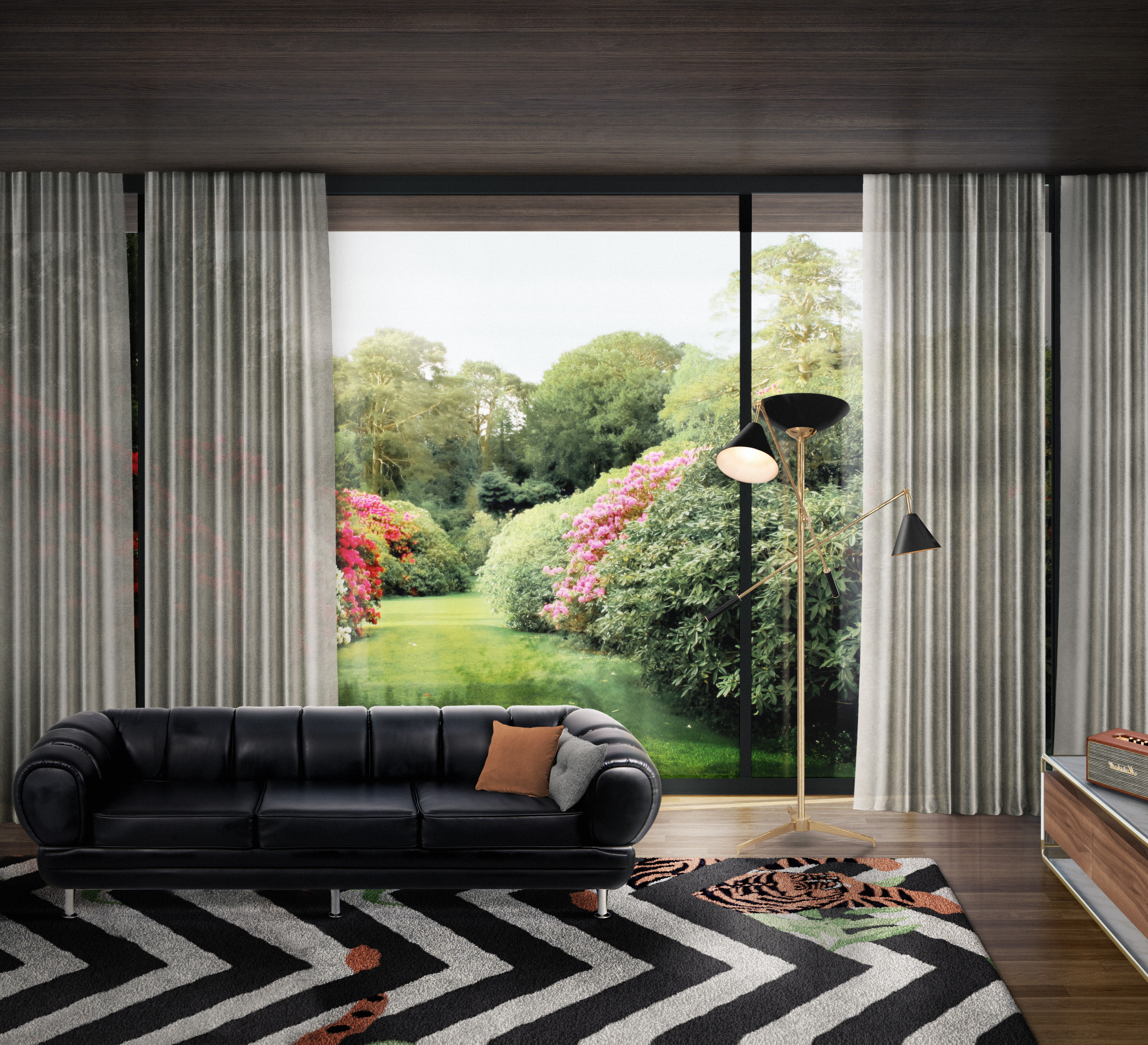 Spring Colour Trends 2018 The Guide To Stylish Interiors 7