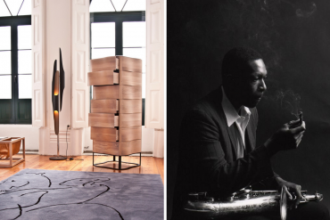 We Are Time Travelers A Trip To The Past With Coltrane Lamp