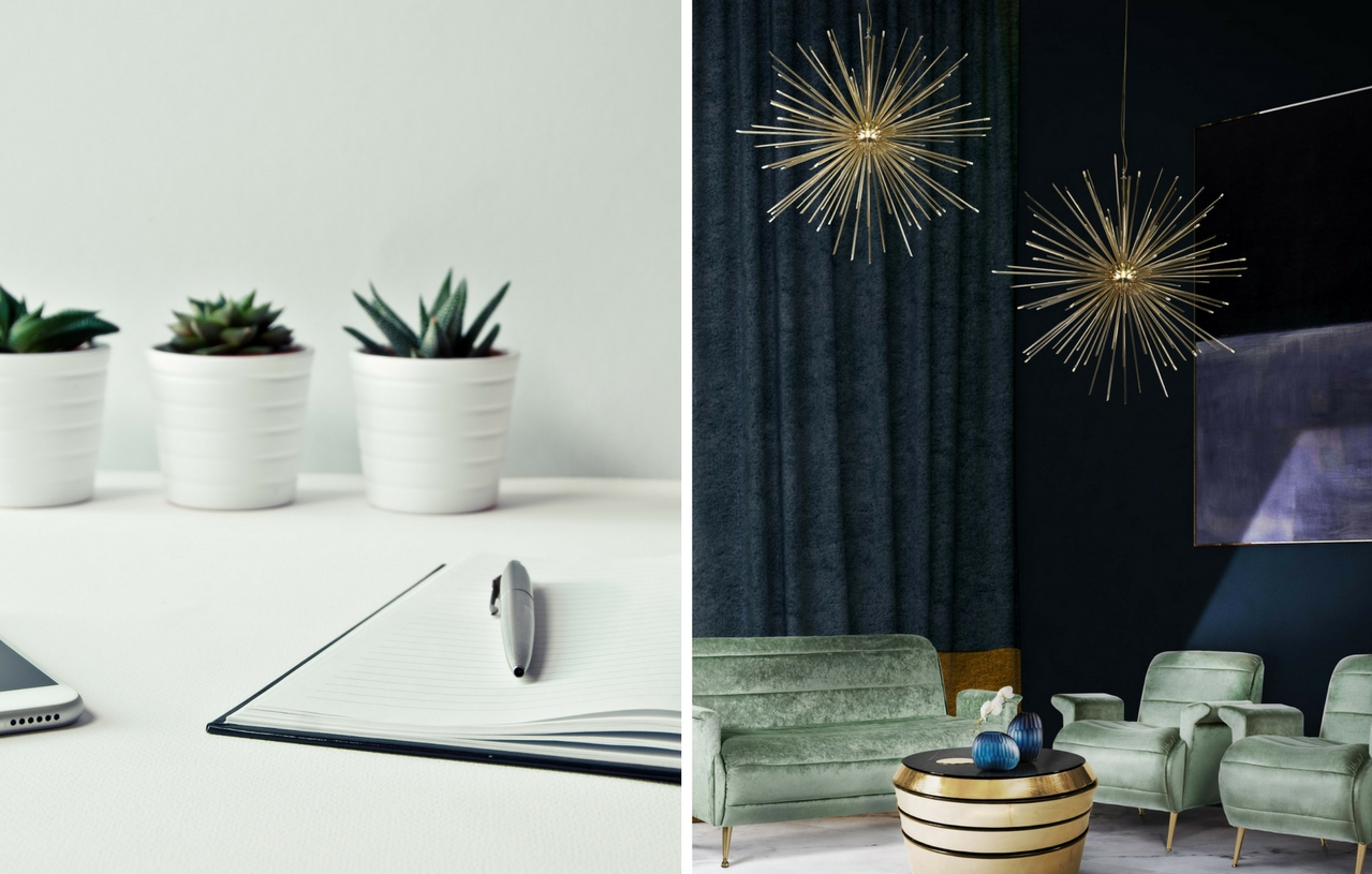 APRIL_ 5 Lighting Design Pieces To Bright Your Month!