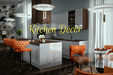 Trend Alert Add Mid-Century Lamps To Your Kitchen Décor! 2 5