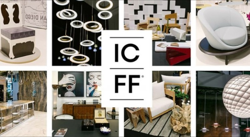 DelighFULL On Tour ICFF NY And Habitat Expo Are Here! 12