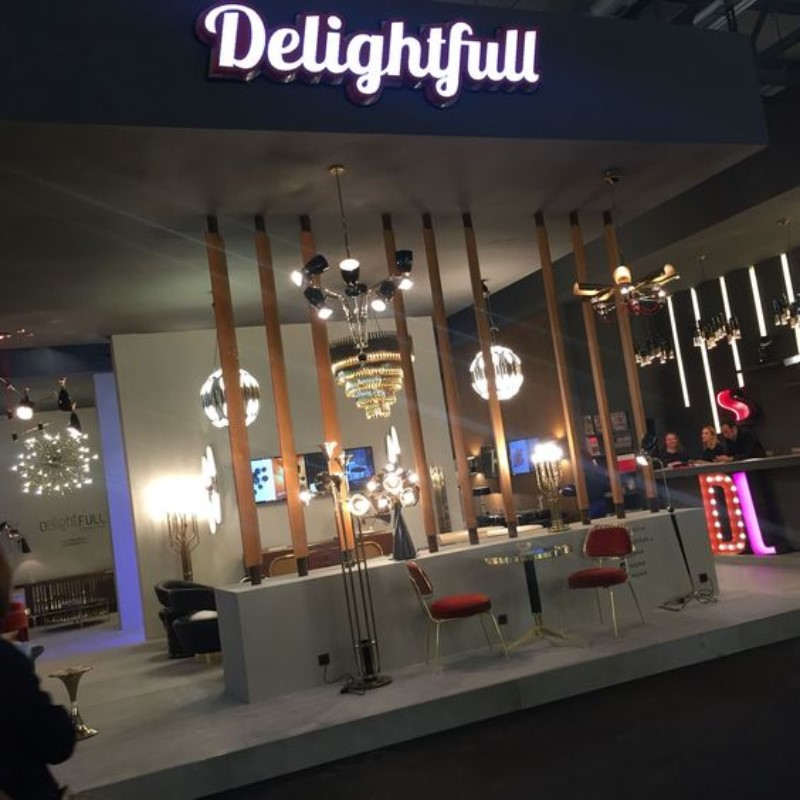 DelighFULL On Tour ICFF NY And Habitat Expo Are Here! 3