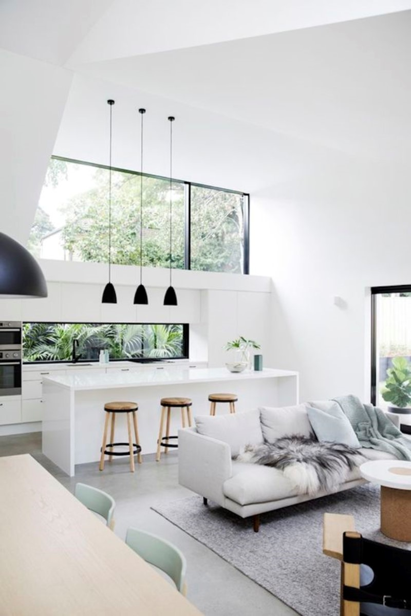 Less is more Discover the Scandinavian Design with Ike Lamp! 2