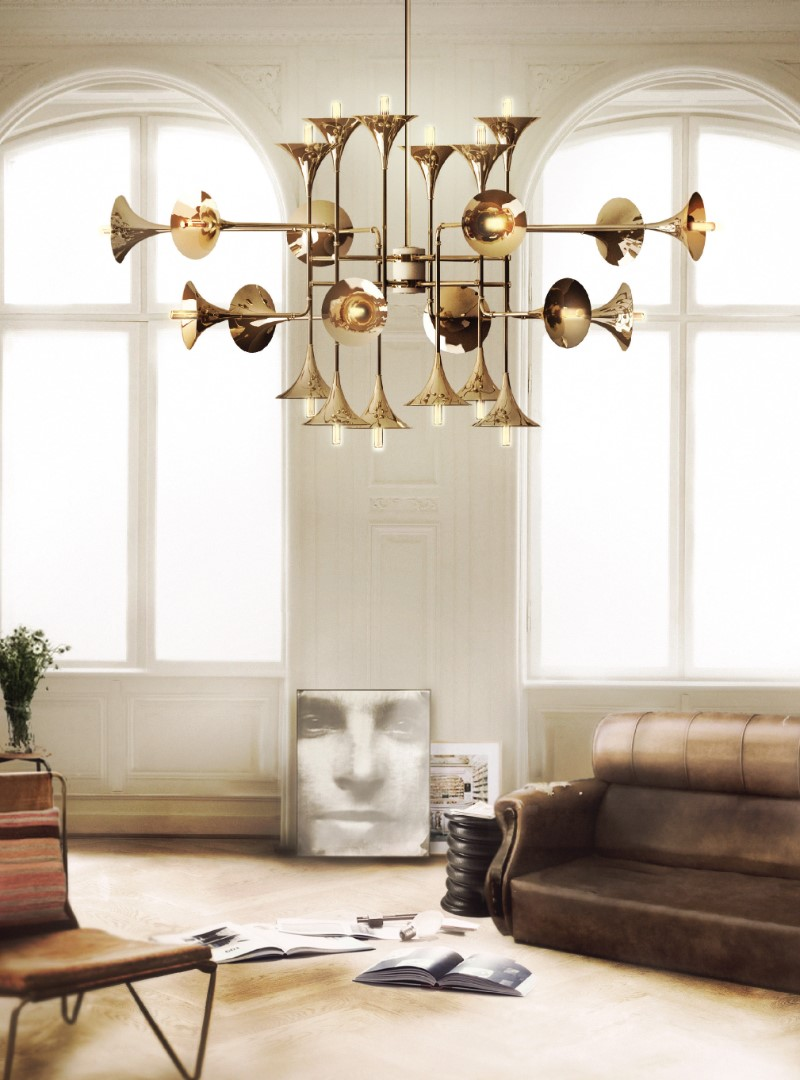 2018 5 Top Interior Lighting Designs! 1