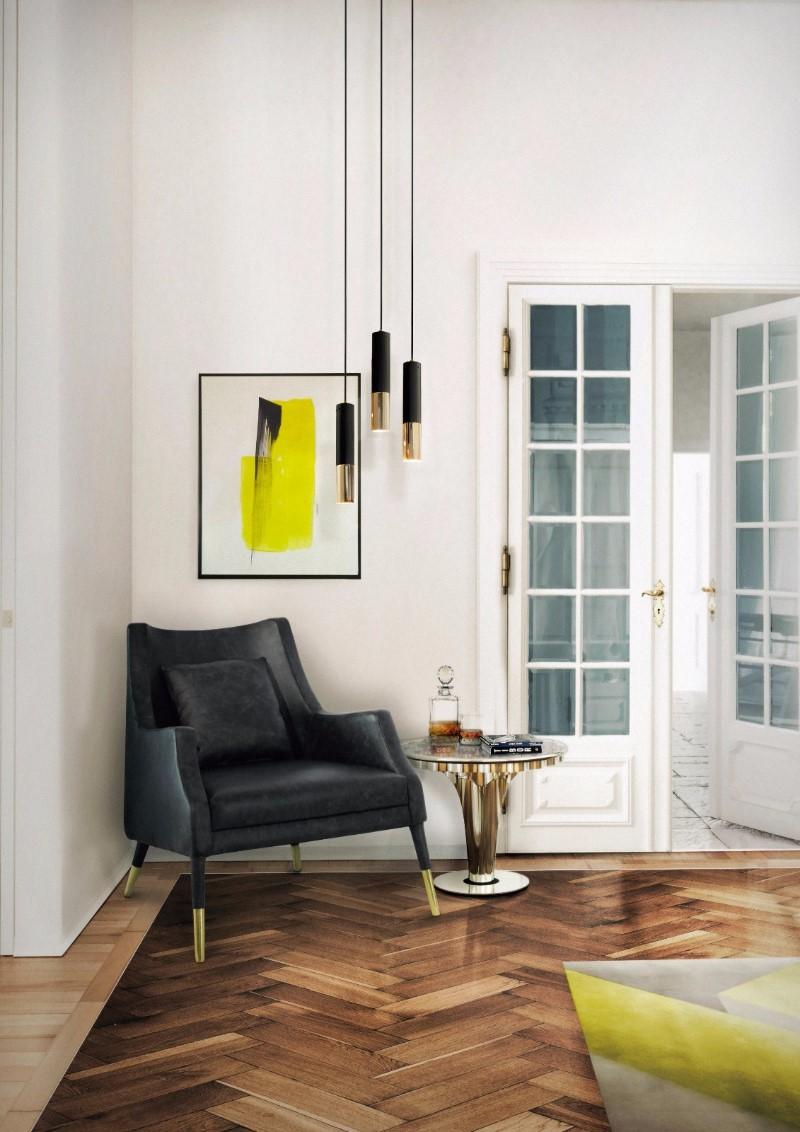 2018 5 Top Interior Lighting Designs! 11