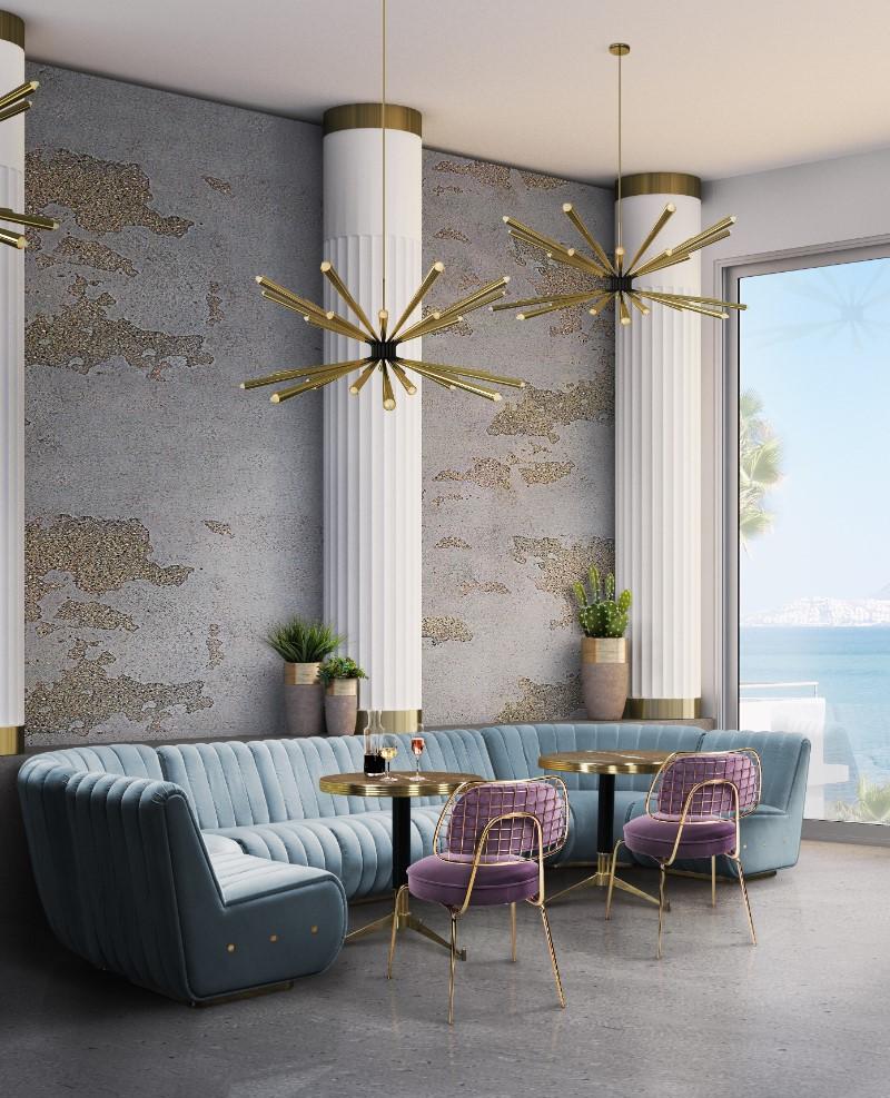 2018 5 Top Interior Lighting Designs! 7