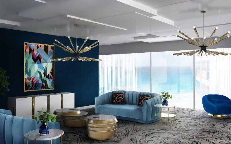 2018 5 Top Interior Lighting Designs! 8