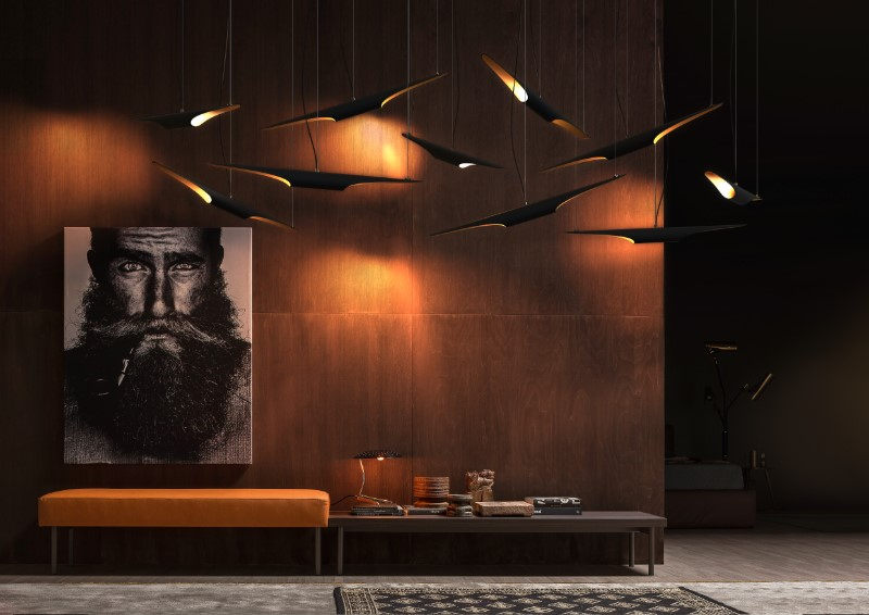 5 Different Ways To Rock With Coltrane Lamp! 4
