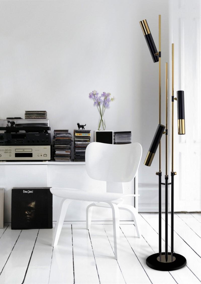 Ike Lamp Scandinavian Design is In! 6