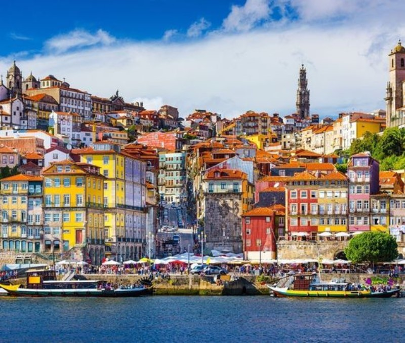 Plan The Days Off Oporto City Guide! 1