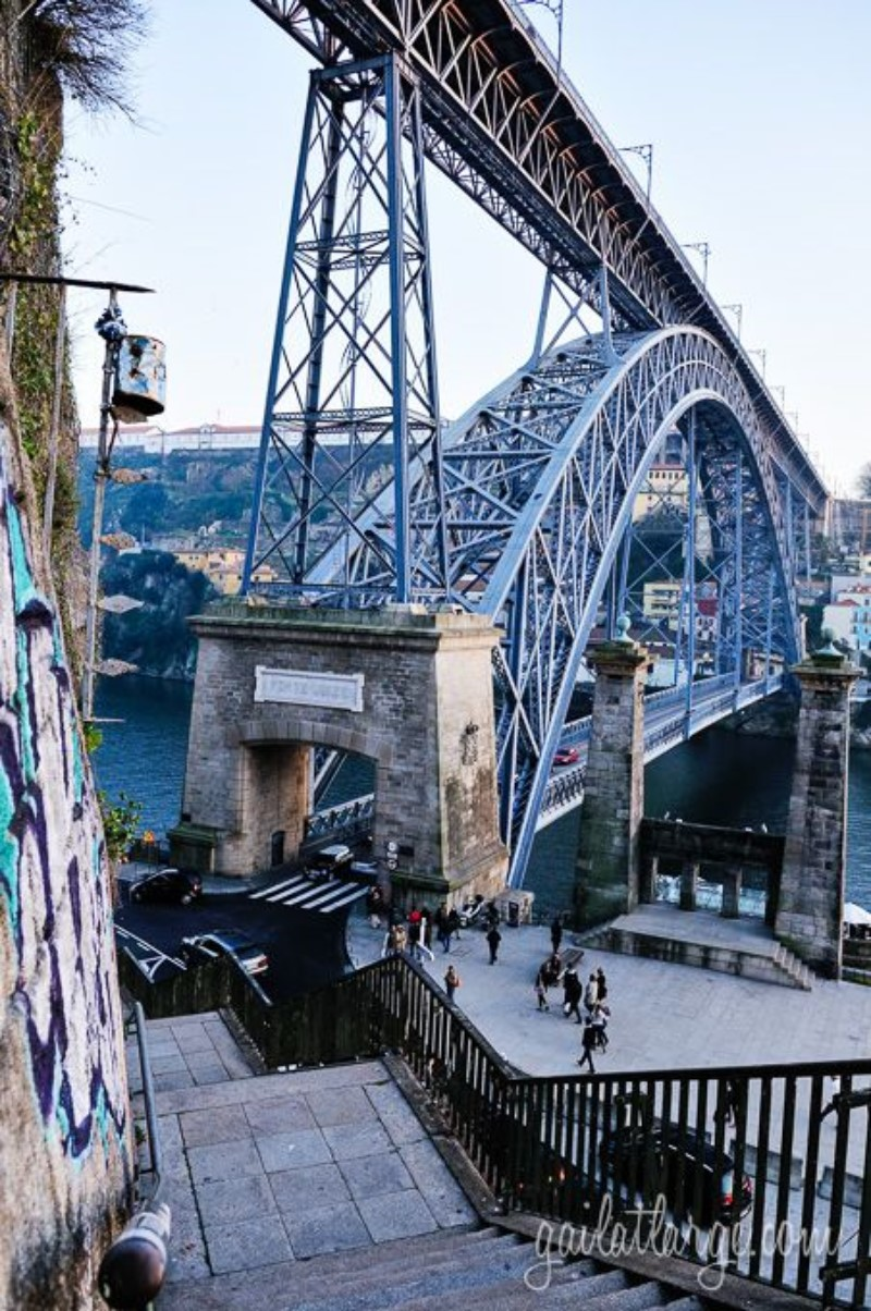 Plan The Days Off Oporto City Guide! 3