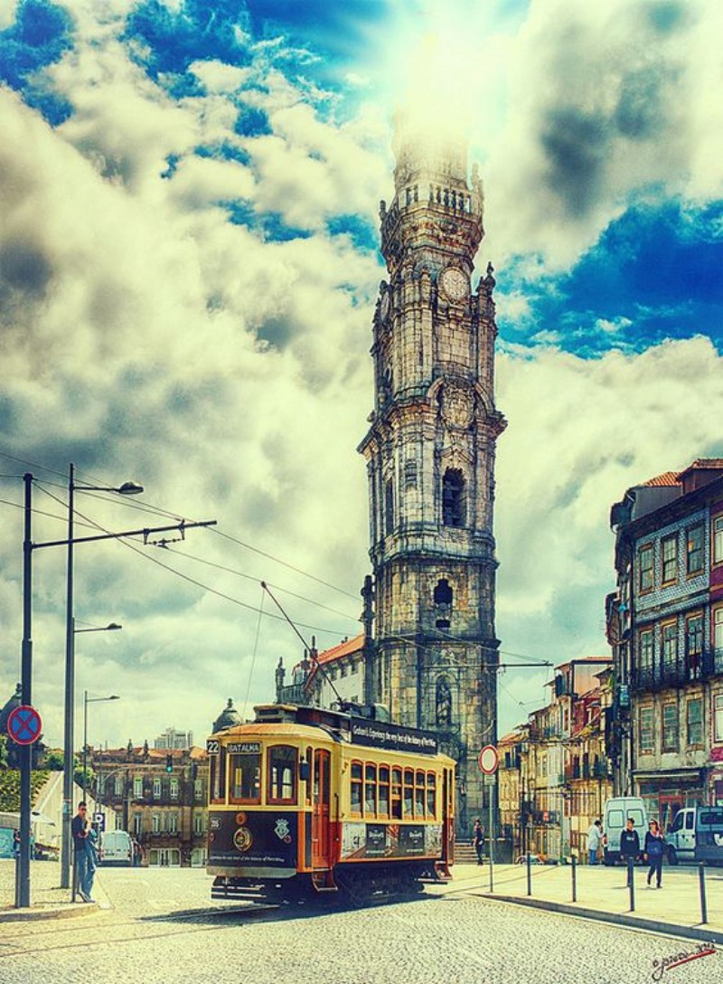 Plan The Days Off Oporto City Guide! 8