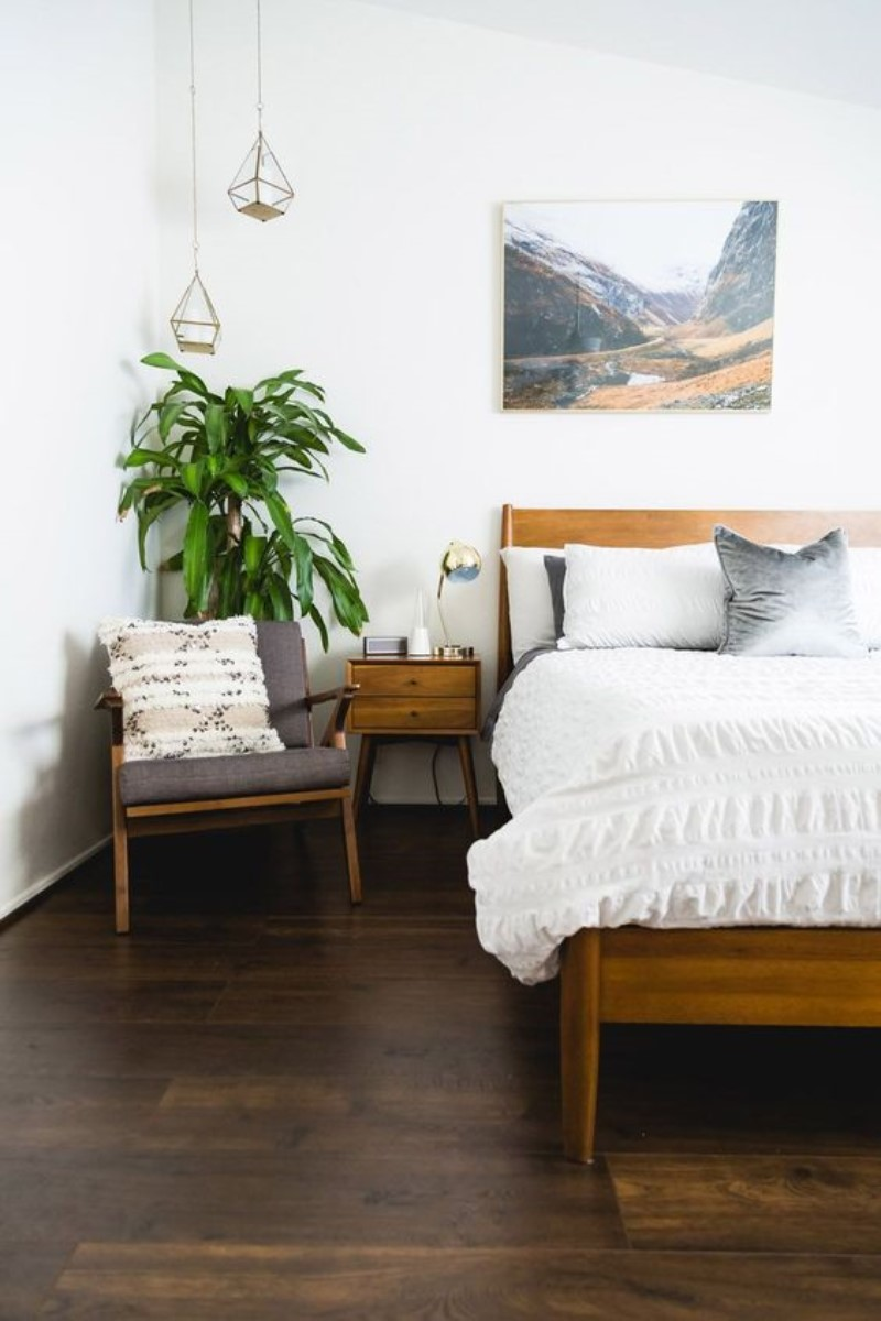Transform Your Bedroom Into The Ultimate Mid Century Summer Hit! 5