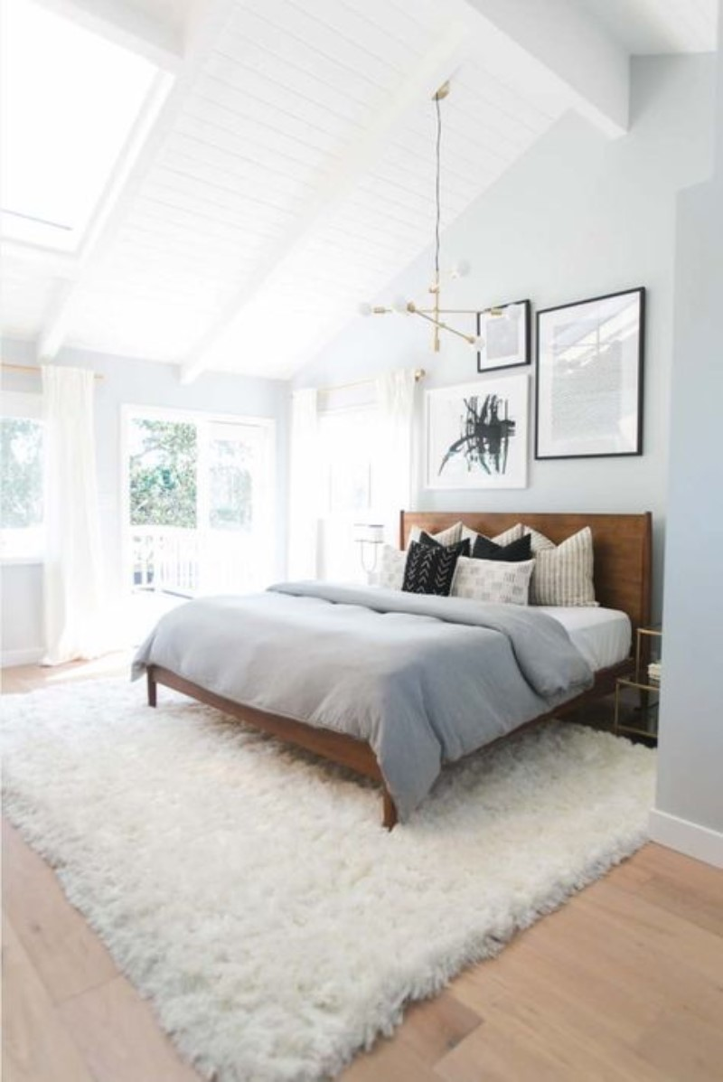 Transform Your Bedroom Into The Ultimate Mid Century Summer Hit! 7