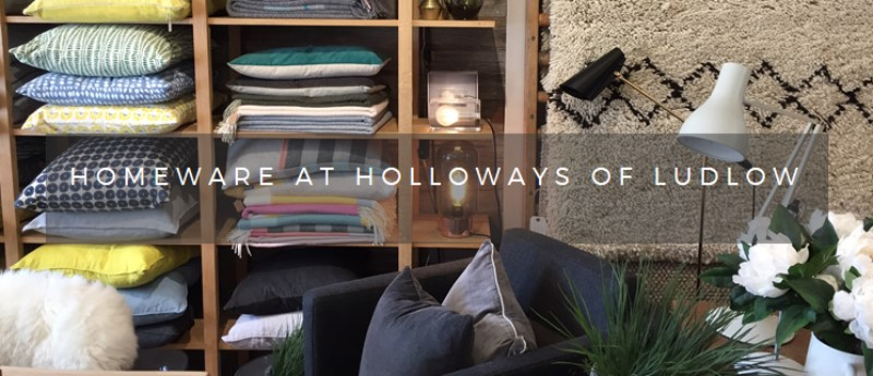 Holloways: The (Secret) Agents That Will Change Your Home Design!