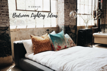 8 Genius Bedroom Lighting Ideas You've Never Considered Before!