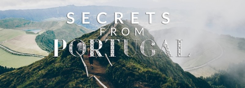 Discover The Secrets From Portugal With CovetED Magazine! 5