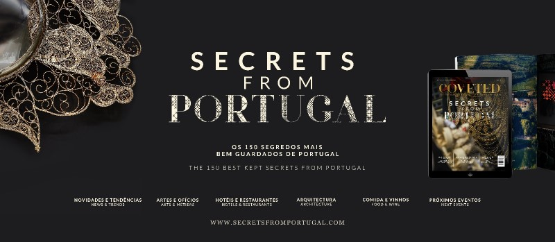 Discover The Secrets From Portugal With CovetED Magazine! 7