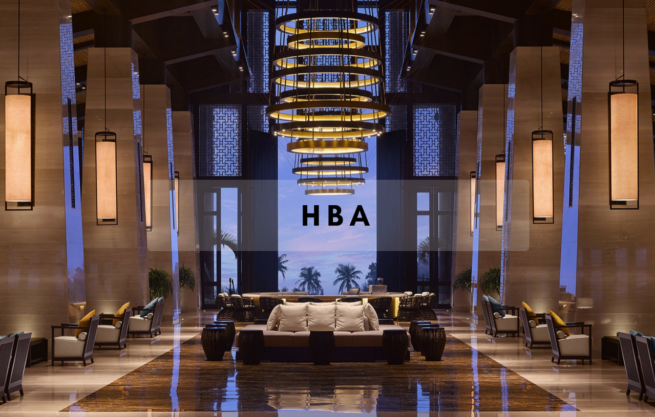 Hirsch Bedner Associates _ An Experience in Hospitality Interior Design