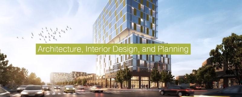 L2Partridge Interior Design, Architecture and Planning 9
