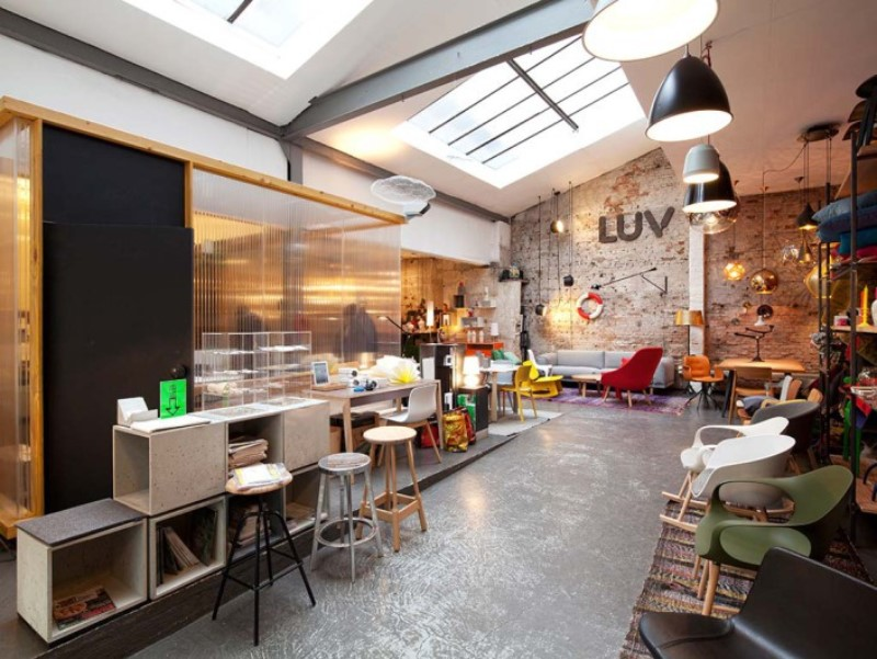 Luv Hamburg Design and Interior Architecture Made With Luv! 4