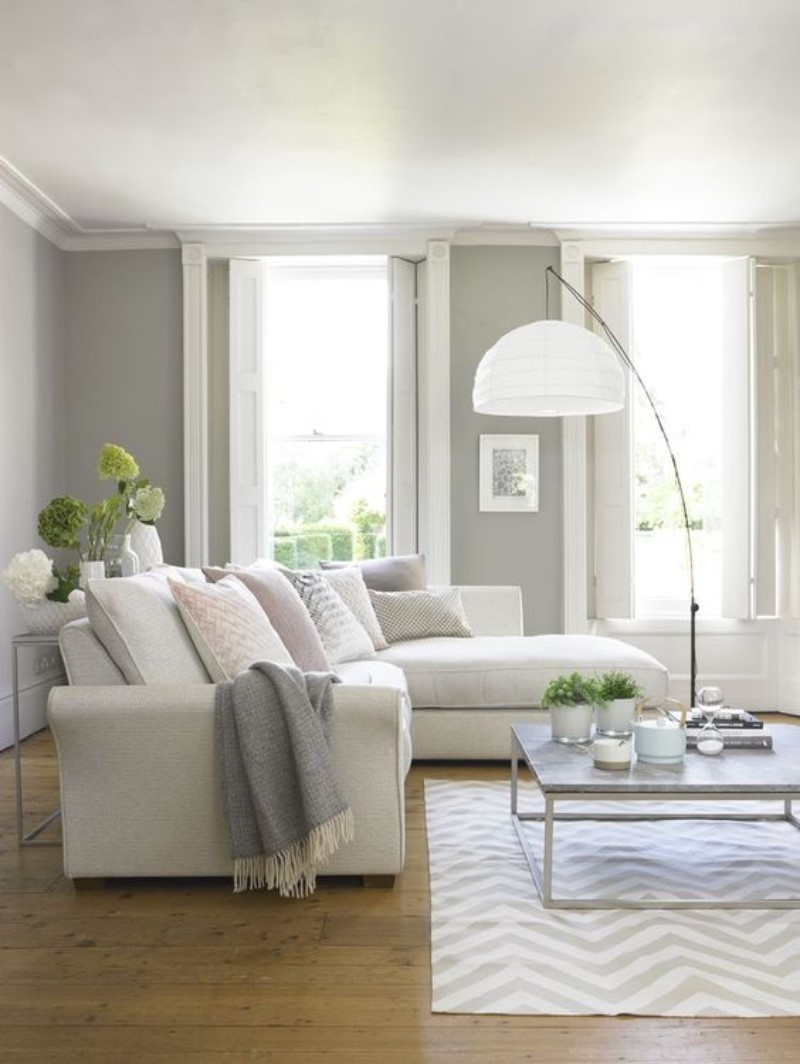 What Is Hot On Pinterest Living Room Décor 5