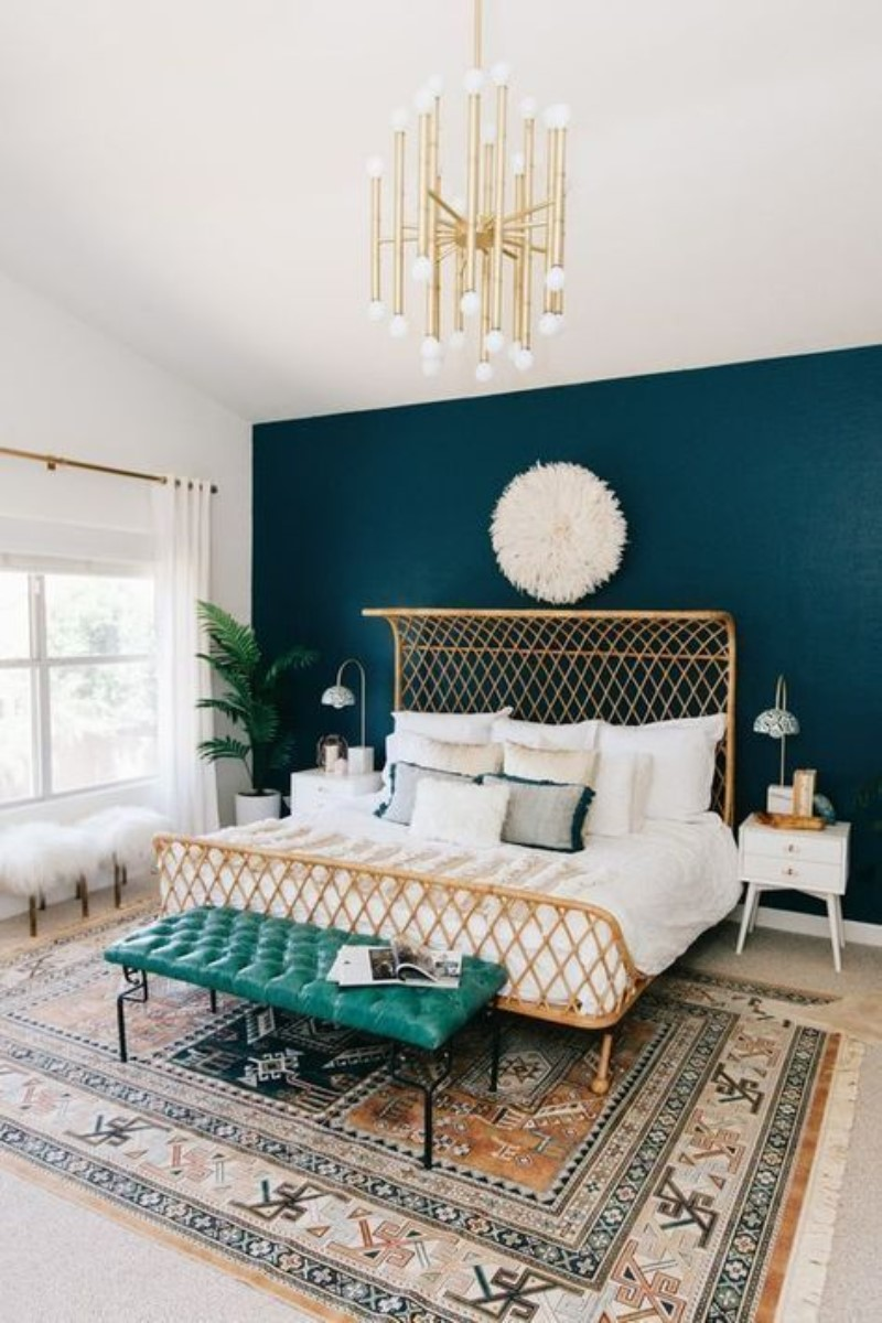 Modern Bedroom Décor What Is Hot On Pinterest So You Can Sleep
