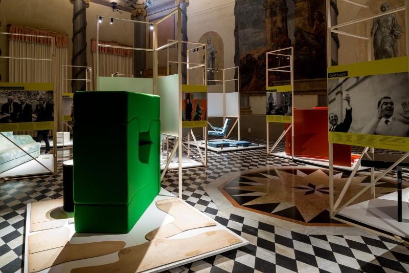 Bologna Design Week: Get Ready For Tomorrow!