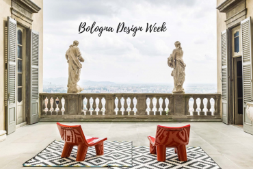 All Good For This Edition of ... Bologna Design Week 2018!