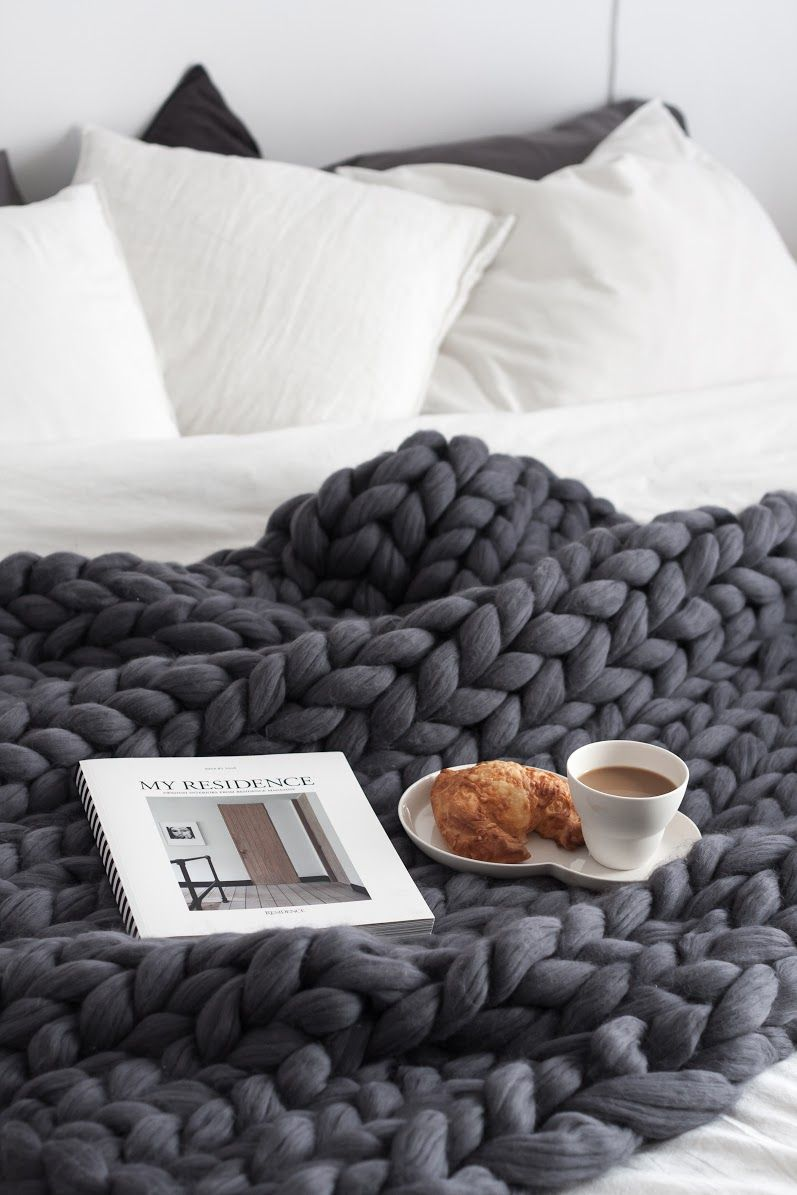 What's Hot On Pinterest The Coziest Winter Bedrooms 2