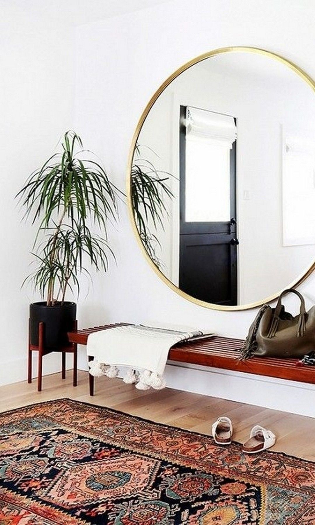 What's Hot On Pinterest Why Boho Chic Decor Again 4