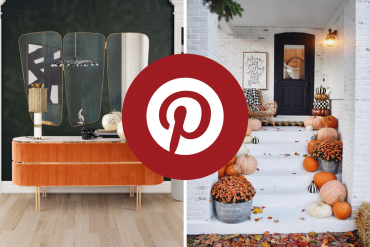 What's Hot On Pinterest_ Simple & Easy Fall Decor Ideas