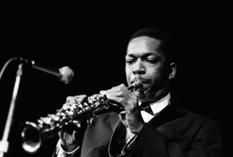 The Feeling of Jazz: Meet The Coltrane Family!