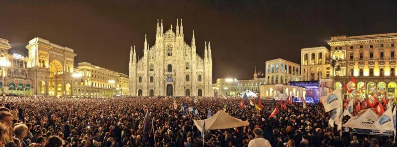 Stay Tuned! Milano Music Week Is Coming to Give us the Beat!