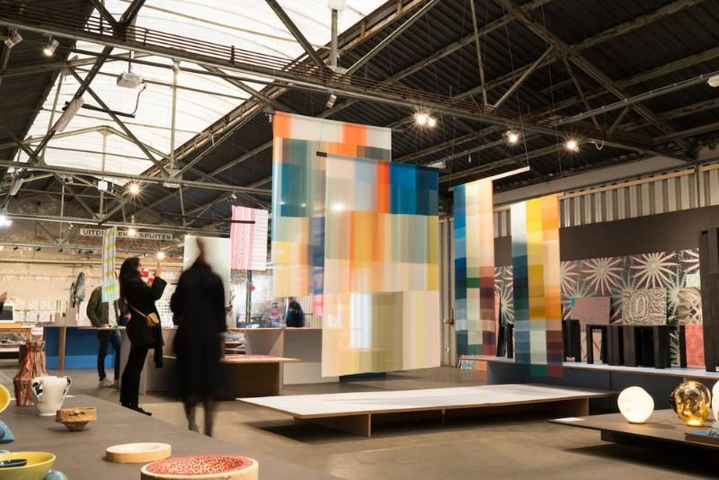 Dutch Design Week: Embracing the Future of Design Dutch Design Week Dutch Design Week: Embracing the Future of Design! 2 7