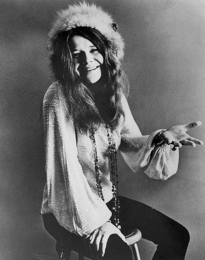 Janis Lamp: A DelightFULL's Tribute To Janis Joplin