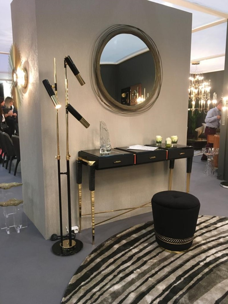 iSaloni Moscow 2018: The Highlights of the Lights!