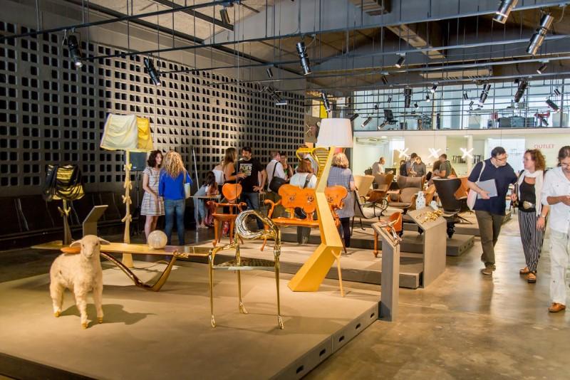 Dutch Design Week: Embracing the Future of Design Dutch Design Week Dutch Design Week: Embracing the Future of Design! 4 7