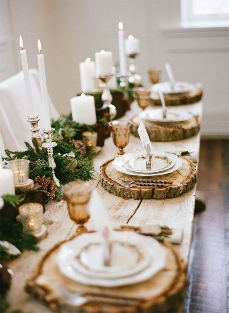 What is Hot on Pinterest: Thanksgiving Décor!