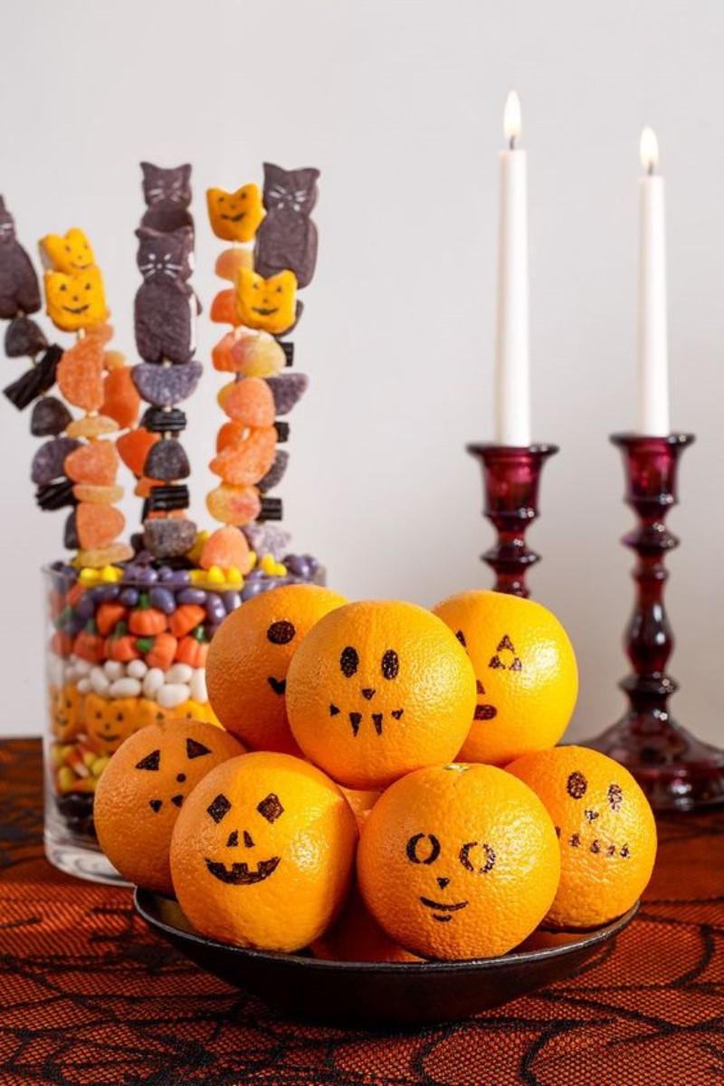 The Ultimate Guide For the Best Halloween Party!