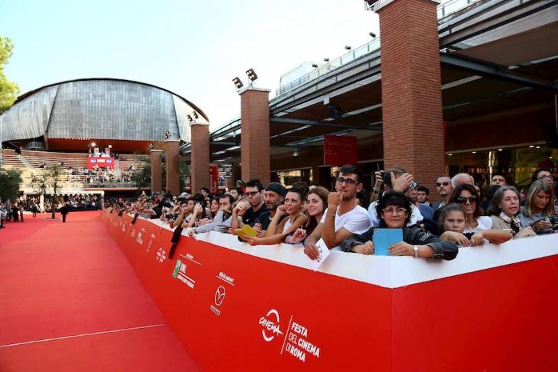 Rome Film Fest 2018: 3, 2, 1 ... Action!