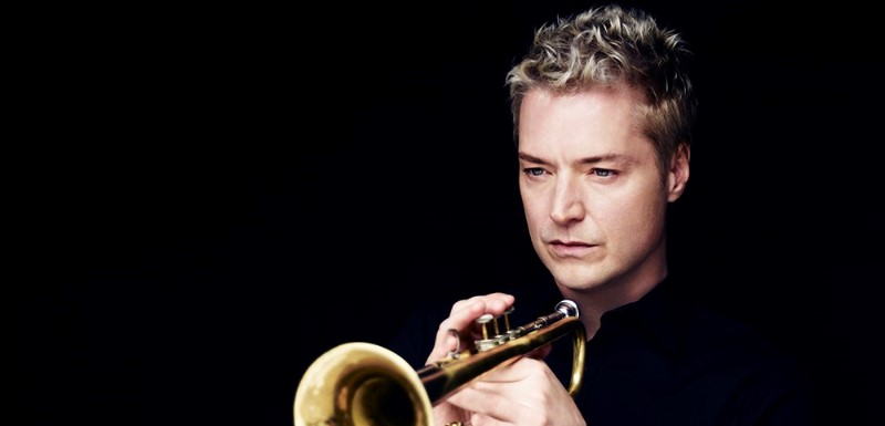 Celebrate Chris Botti's 56th Anniversary with Botti Lamp!