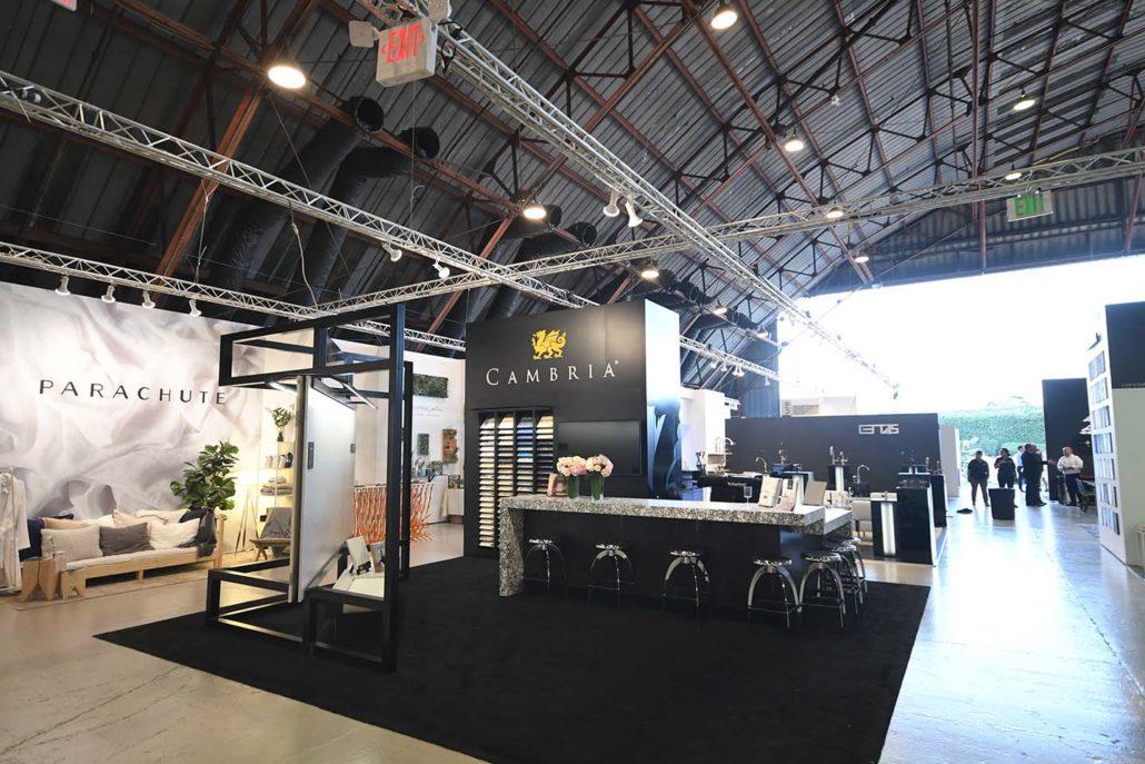 WestEdge Design Fair - A Furniture Gold Rush