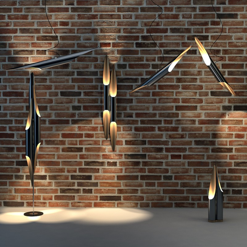 mid century lamps mid century lamps Mid Century Lamps Will Enlighten The Most Important Trade Shows in 2019! 10 4