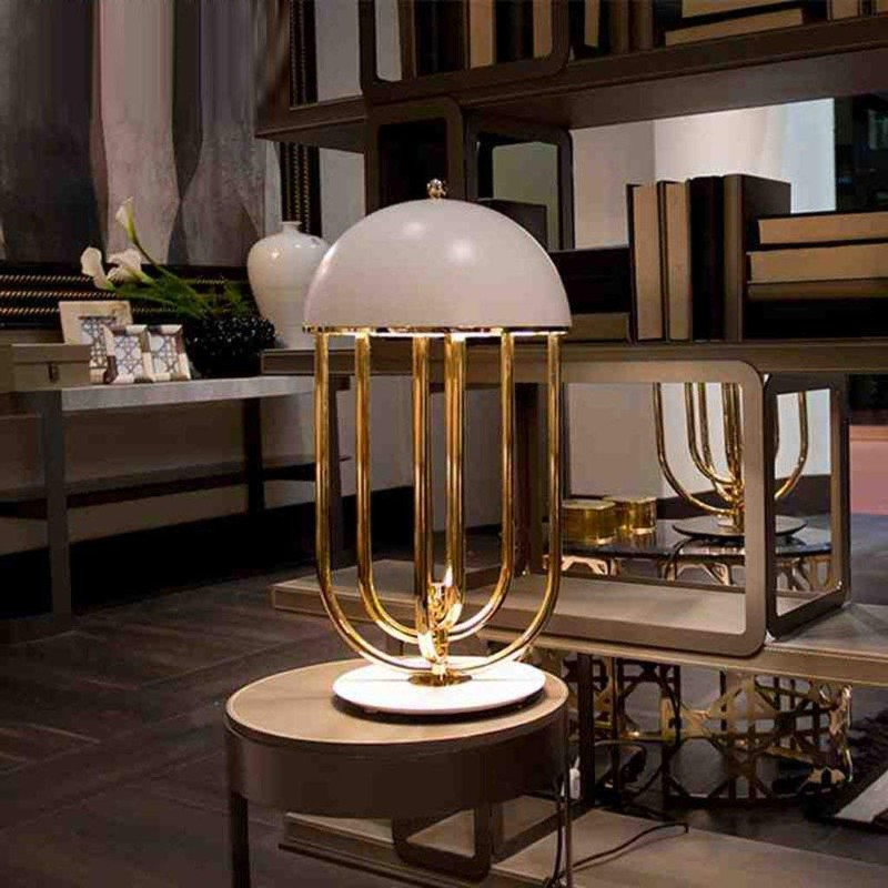 Celebrate Tina Turner's Birthday With This Contemporary Lighting Family!