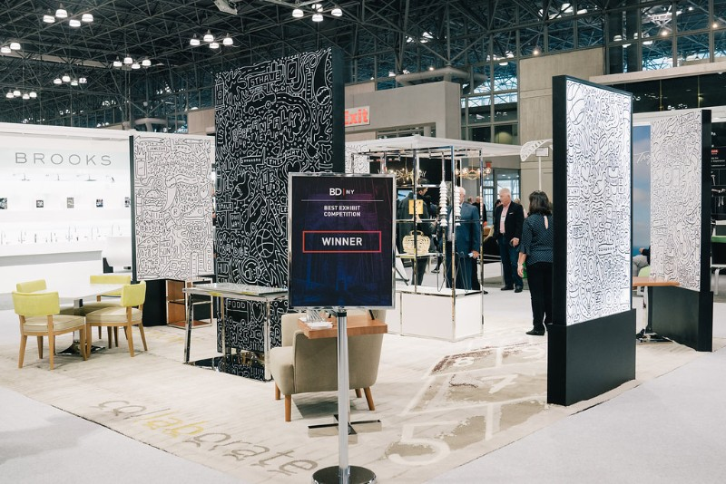 Boutique Design New York: 9 Years Being On The Top Of Hospitality Design!