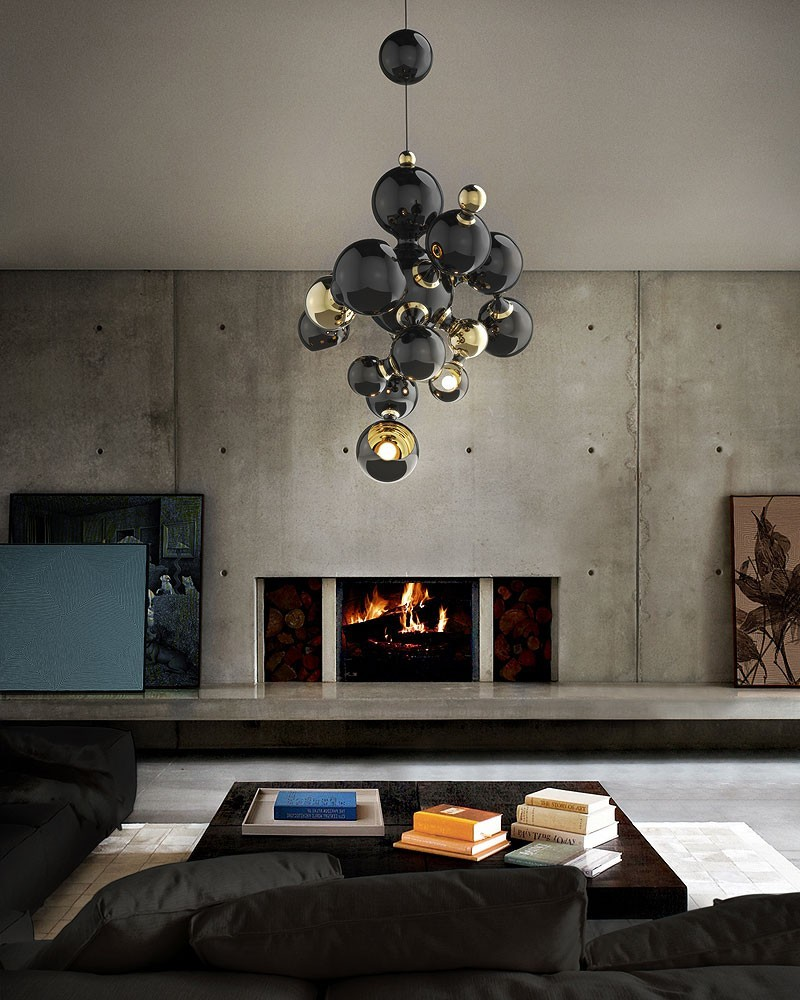 mid century lamps mid century lamps Mid Century Lamps Will Enlighten The Most Important Trade Shows in 2019! 7 12