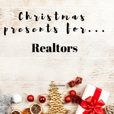 Baby It's Cold Outside_ Christmas Presents For Realtors