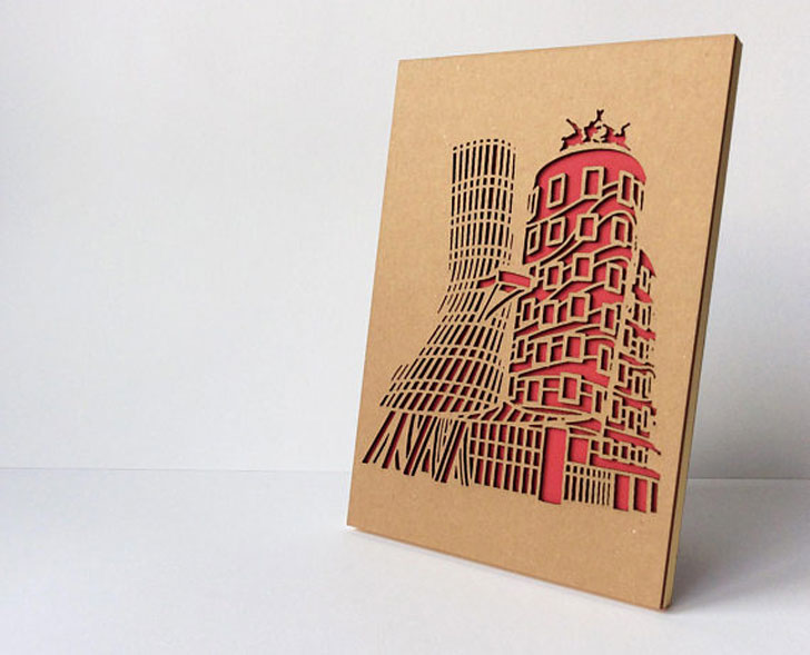 Baby It's Cold Outside 6 Christmas Gifts For Architects 4