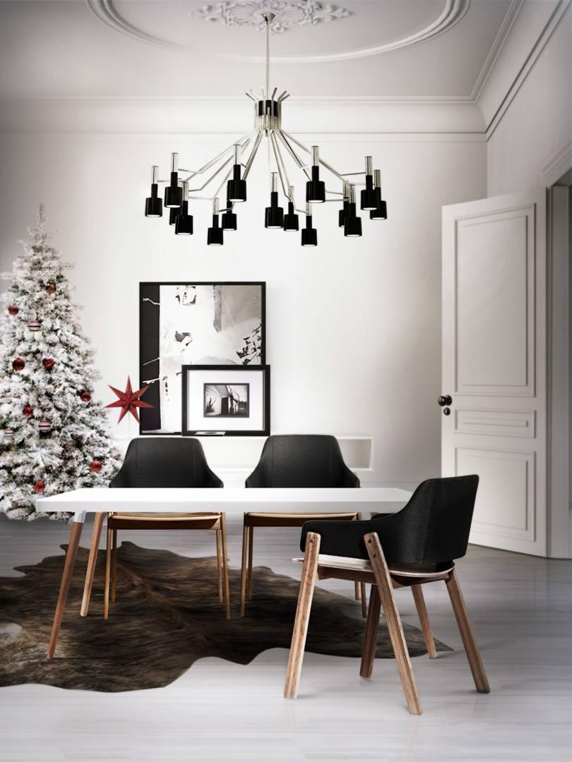 Top 7 Candeeiros Para Obter A Melhor Iluminação De Natal Em Sua Casa 5 iluminação de Natal